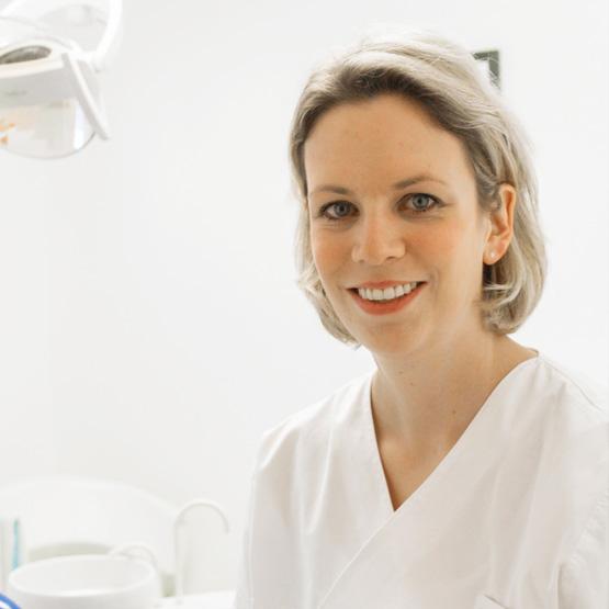 Dr. Anke Dorszyk