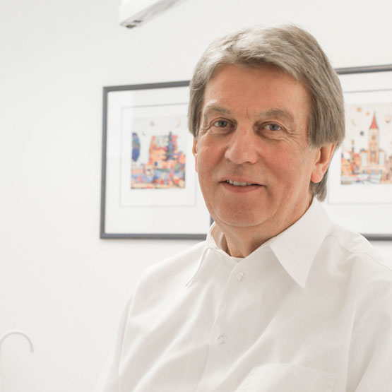 Dr. Dieter Sibbing